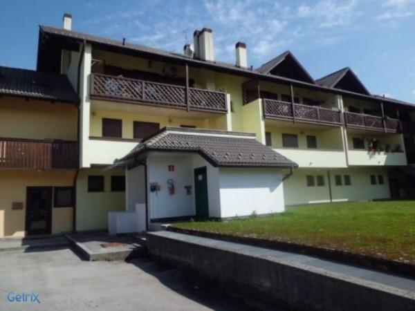 Appartamento in affitto a Puos d'Alpago, 2 locali, prezzo € 450 | Cambio Casa.it