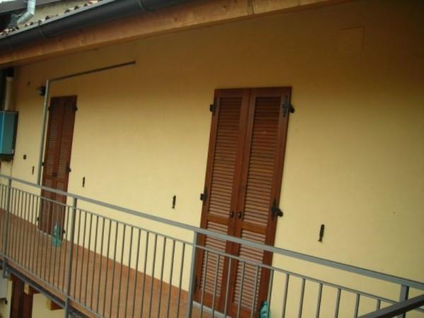 Appartamento in vendita a Brembate, 2 locali, prezzo € 59.000 | Cambio Casa.it
