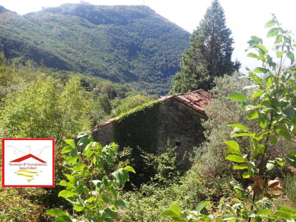 Rustico / Casale in vendita a Maratea, 6 locali, prezzo € 165.000 | Cambio Casa.it