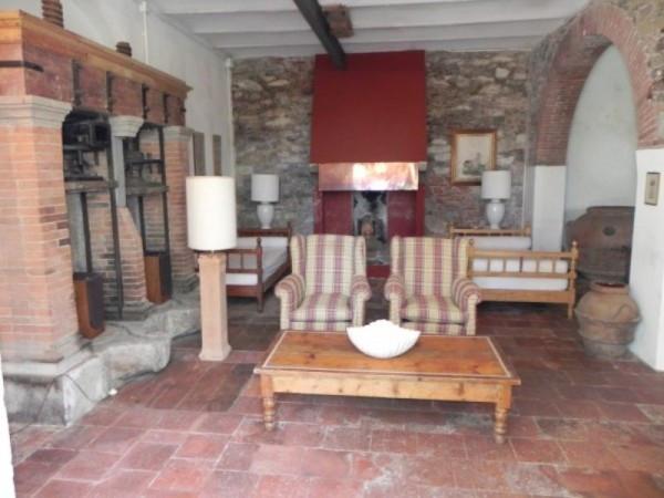 Bilocale Capannori Via Di Tiglio In Castelvecchio Di Compito 1