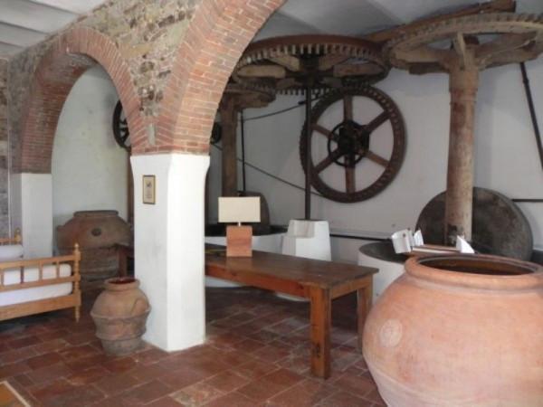 Bilocale Capannori Via Di Tiglio In Castelvecchio Di Compito 2