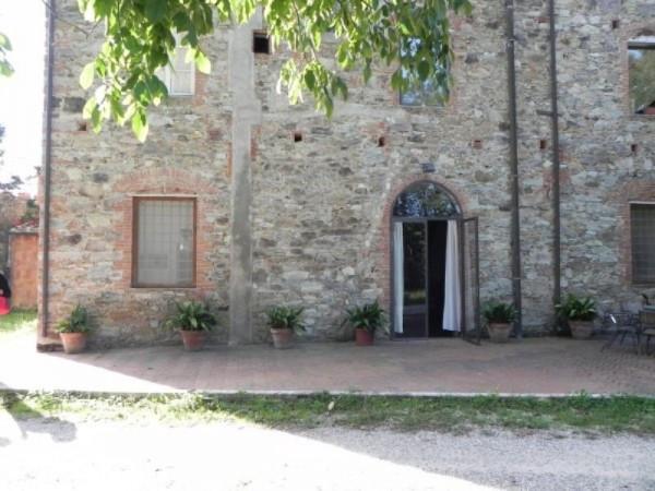 Bilocale Capannori Via Di Tiglio In Castelvecchio Di Compito 4
