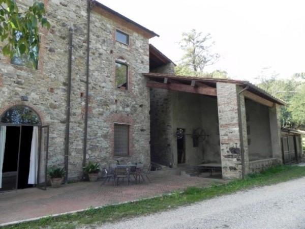 Bilocale Capannori Via Di Tiglio In Castelvecchio Di Compito 8