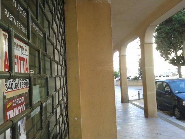 Negozio / Locale in Affitto a Bagheria
