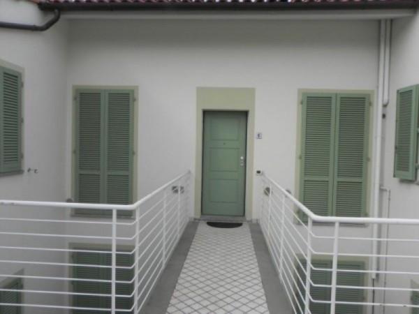 Bilocale Lucca Via Borgo Giannotti 1
