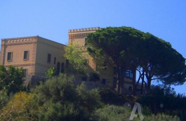 Villa in vendita a Tripi, 6 locali, Trattative riservate | Cambio Casa.it