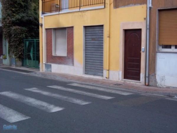Ufficio / Studio in vendita a Villaputzu, 9999 locali, prezzo € 60.000 | CambioCasa.it