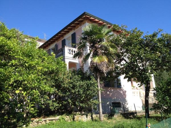 Villa in vendita a Lerici, 5 locali, Trattative riservate | Cambio Casa.it