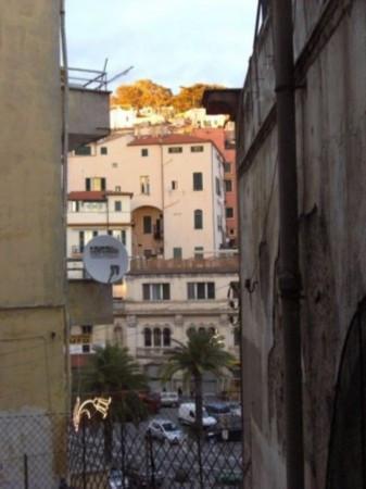 Bilocale Sanremo Via De Benedetti 9