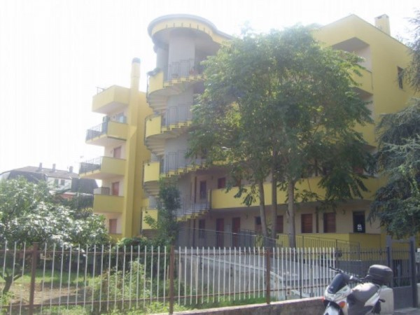 Appartamento in vendita a Pantigliate, 1 locali, prezzo € 55.000 | Cambio Casa.it