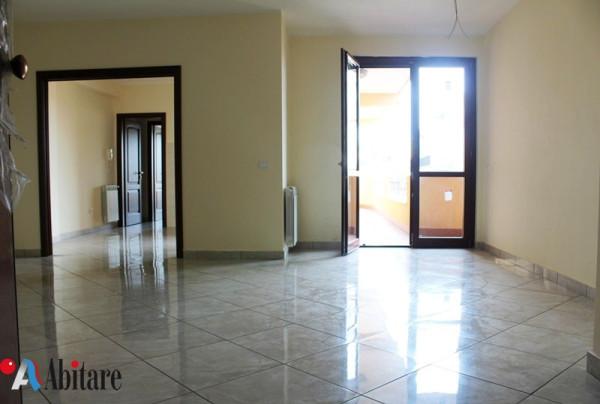 Appartamento in vendita a Messina, 3 locali, prezzo € 220.000 | CambioCasa.it