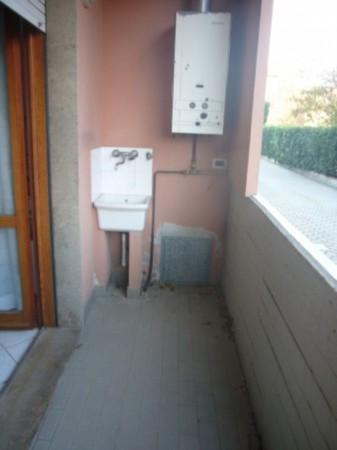 Bilocale Lucca Via Della Formica 9
