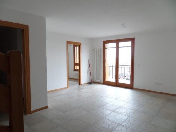 Appartamento in vendita a Udine, 4 locali, prezzo € 195.000   Cambio Casa.it