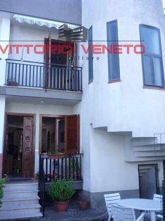 Villa a Schiera in vendita a Agropoli, 6 locali, prezzo € 290.000 | Cambio Casa.it