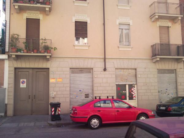 Magazzino in affitto a Torino, 2 locali, zona Zona: 15 . Pozzo Strada, Parella, prezzo € 500 | Cambio Casa.it