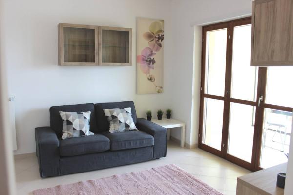Appartamento in vendita a Aprilia, 2 locali, prezzo € 145.000 | Cambio Casa.it