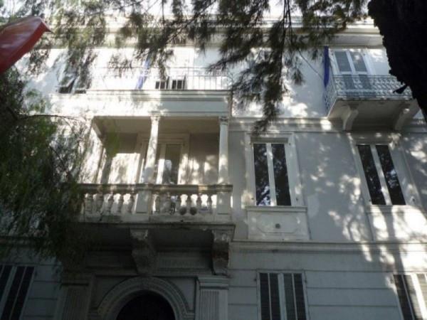 Bilocale Sanremo Corso Inglesi 1