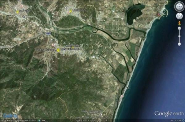 Terreno Edificabile Residenziale in vendita a Muravera, 9999 locali, prezzo € 200 | Cambio Casa.it