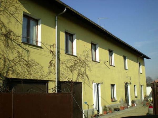 Soluzione Indipendente in vendita a Frugarolo, 6 locali, prezzo € 75.000 | Cambio Casa.it