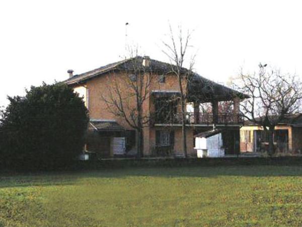 Villa in vendita a Solero, 4 locali, prezzo € 100.000 | Cambio Casa.it