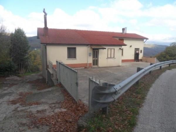 Appartamento in vendita a Lauria, 3 locali, prezzo € 68.000 | Cambio Casa.it