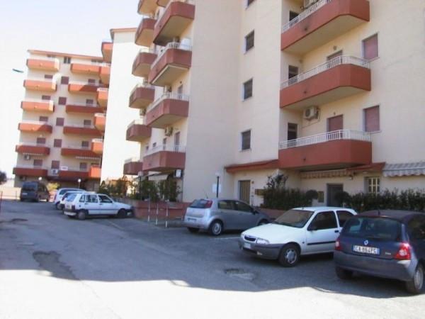 Appartamento in vendita a Marina di Gioiosa Ionica, 3 locali, prezzo € 90.000 | CambioCasa.it