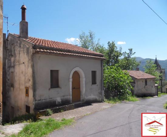 Soluzione Indipendente in vendita a Trecchina, 4 locali, prezzo € 48.000 | Cambio Casa.it