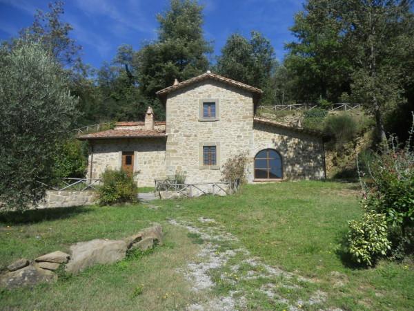 Rustico / Casale in vendita a Cortona, 6 locali, prezzo € 390.000 | Cambio Casa.it