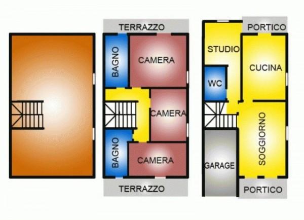 Casa in vendita piazzola sul brenta in provincia di padova for Lucernari calpestabili velux