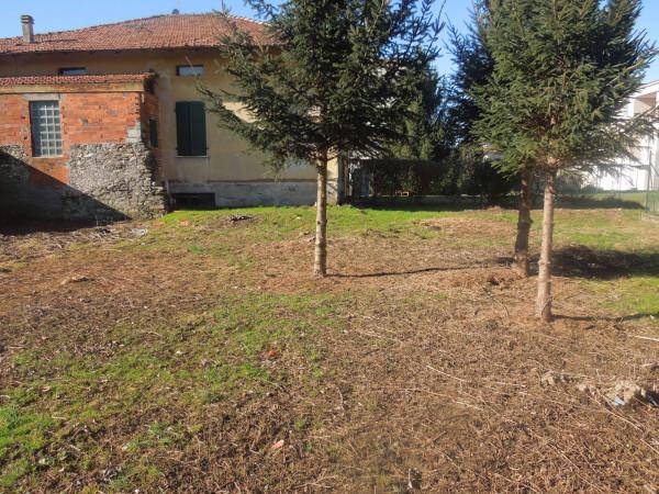 Soluzione Indipendente in vendita a Borgomanero, 3 locali, prezzo € 60.000 | CambioCasa.it
