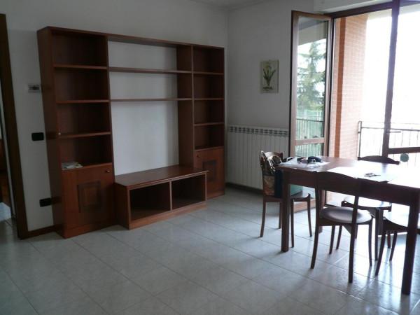 Appartamento in affitto a Olgiate Olona, 2 locali, prezzo € 480 | Cambio Casa.it