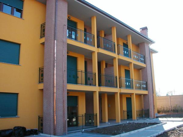 Bilocale Olgiate Olona Via Isonzo 9