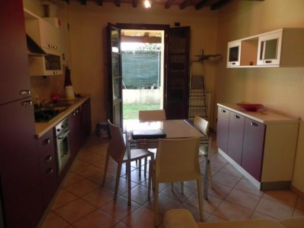 Bilocale Lucca San Cassiano A Vico Via Delle Ville 3