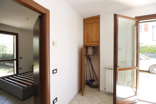 Bilocale Lucca Via Paladini 4
