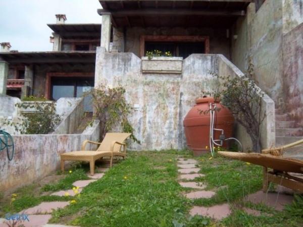 Villa a Schiera in vendita a Villaputzu, 9999 locali, prezzo € 170.000 | Cambio Casa.it