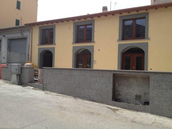 Bilocale Viterbo Via Caprarecce 10