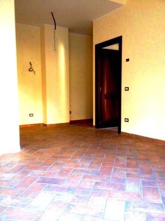 Bilocale Viterbo Via Caprarecce 2