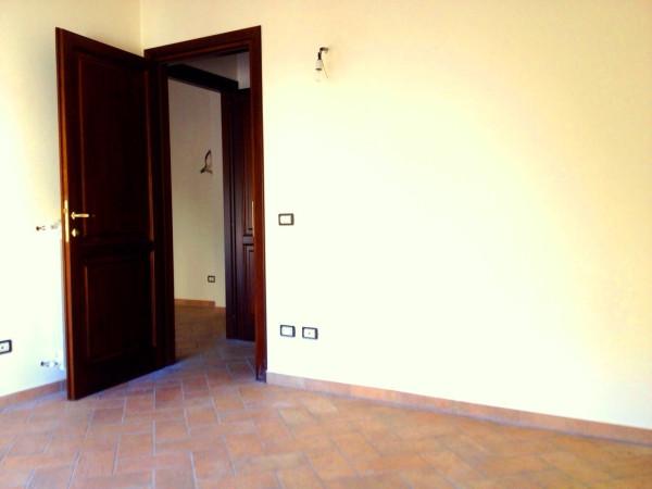 Bilocale Viterbo Via Caprarecce 4