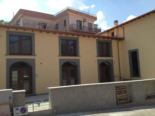 Bilocale Viterbo Via Caprarecce 8
