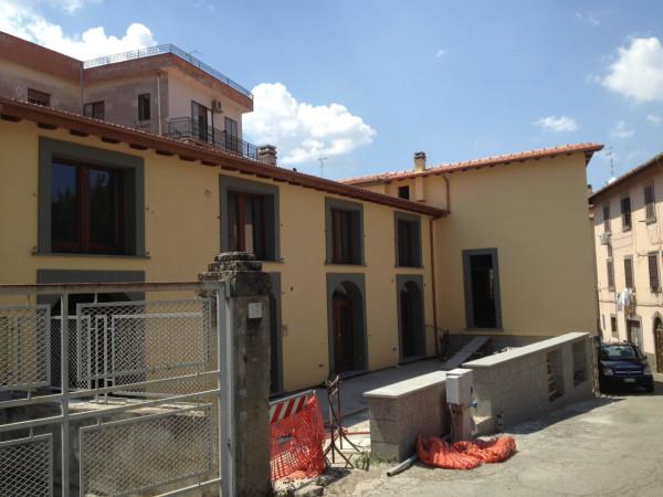 Bilocale Viterbo Via Caprarecce 9