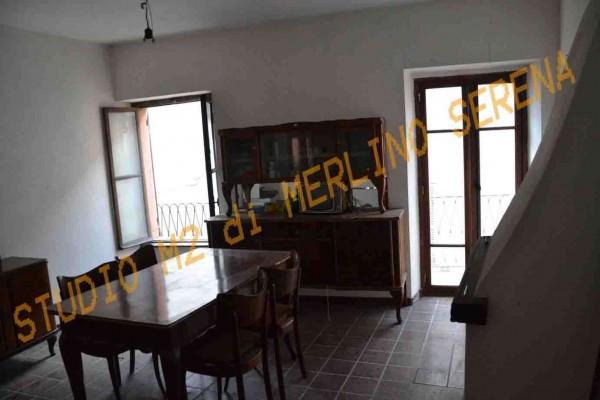 Appartamento in vendita a Garessio, 3 locali, prezzo € 32.000 | Cambio Casa.it