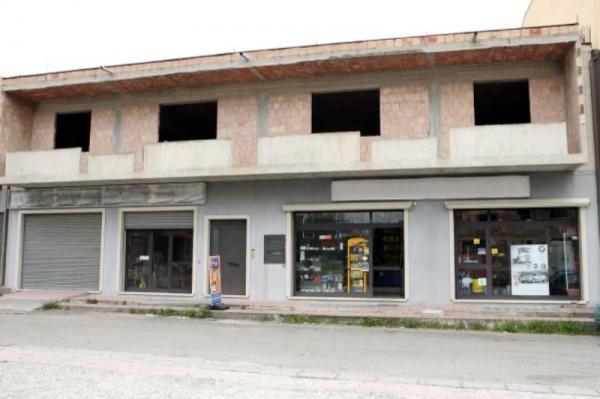 Magazzino in vendita a Marina di Gioiosa Ionica, 3 locali, Trattative riservate | CambioCasa.it
