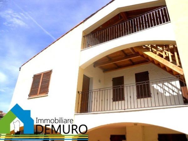 Appartamento in Vendita a Valledoria Centro: 2 locali, 70 mq