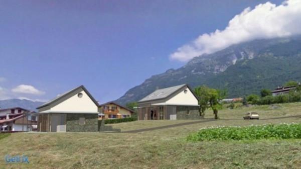 Terreno Edificabile Residenziale in vendita a Ponte nelle Alpi, 9999 locali, prezzo € 90.000 | Cambio Casa.it