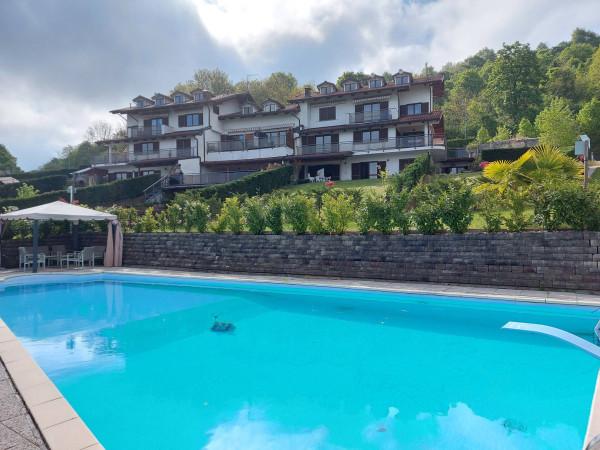 Appartamento in affitto a Pecetto Torinese, 6 locali, prezzo € 1.600 | CambioCasa.it