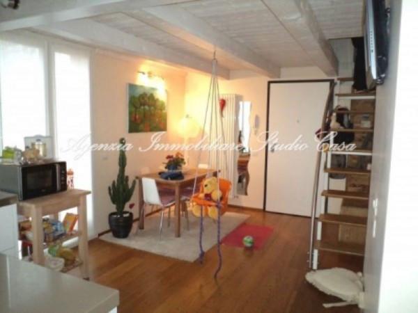 Appartamento in vendita a Gradara, 3 locali, prezzo € 210.000 | Cambio Casa.it