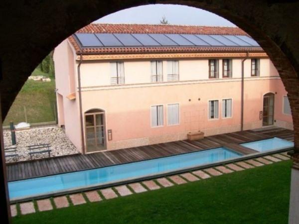 Bilocale Sarcedo Via Castelletto 1