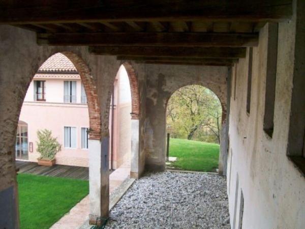 Bilocale Sarcedo Via Castelletto 2
