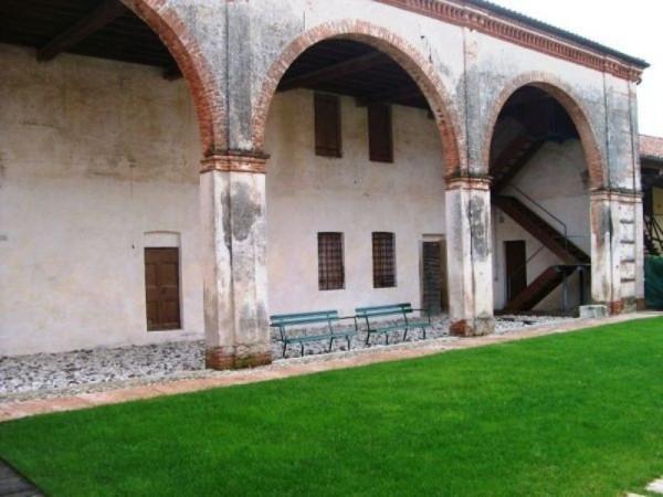 Bilocale Sarcedo Via Castelletto 6