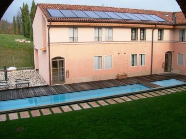 Bilocale Sarcedo Via Castelletto 7